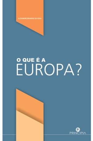 O Que é a Europa?