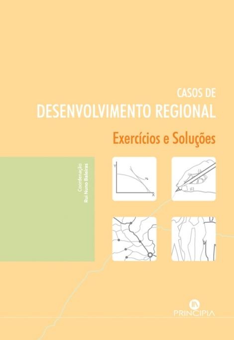 Casos de Desenvolvmento Regional