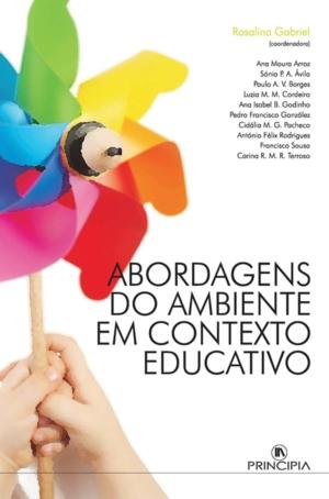 Abordagens do Ambiente em Contexto Educativo - OUTLET