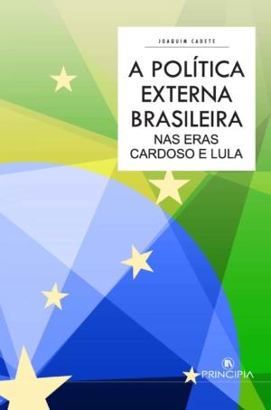 A Politica Externa Brasileira nas Eras Cardoso e Lula