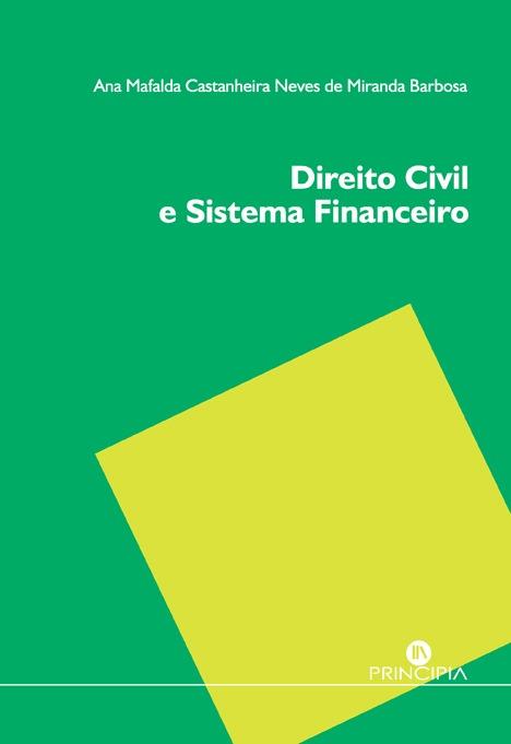 Direito Civil e Sistema Financeiro