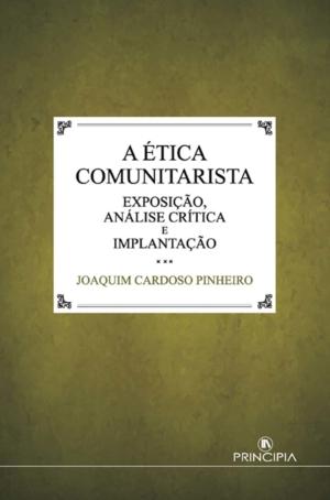 A Ética Comunitarista  - OUTLET