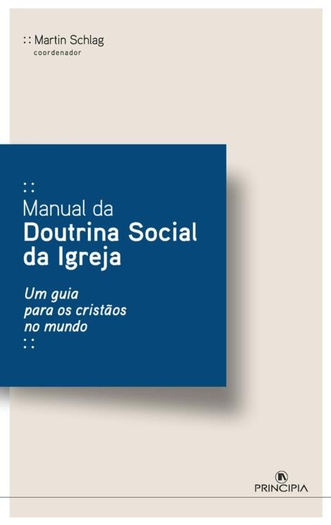 Manual da Doutrina Social da Igreja