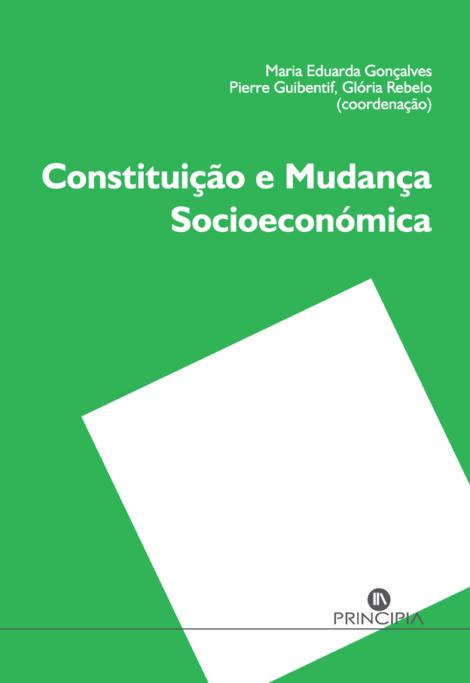 Constituição e Mudança Socioeconómica
