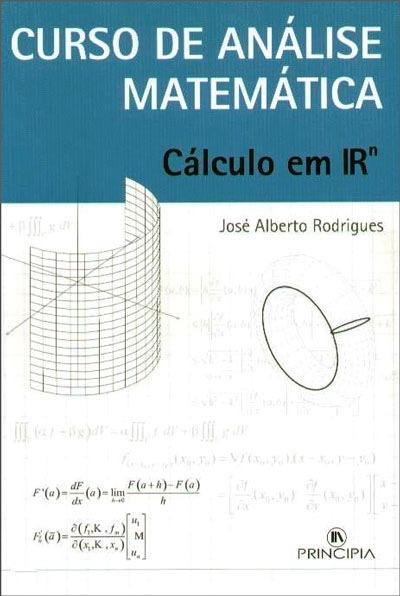 Curso de Análise Matemática