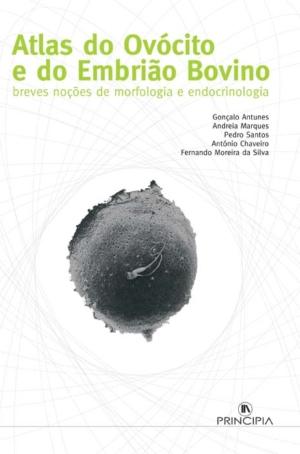 Atlas do Ovócito e do Embrião Bovino - OUTLET