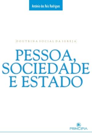 Pessoa, Sociedade e Estado