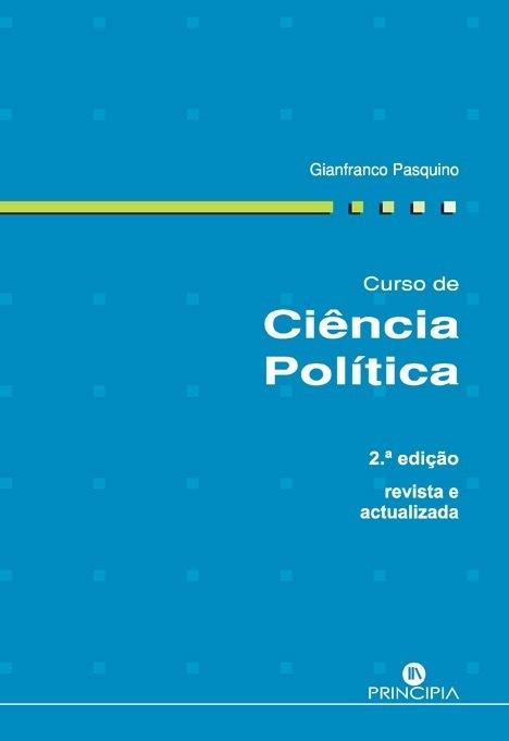 Curso de Ciência Política - 2ª ed.