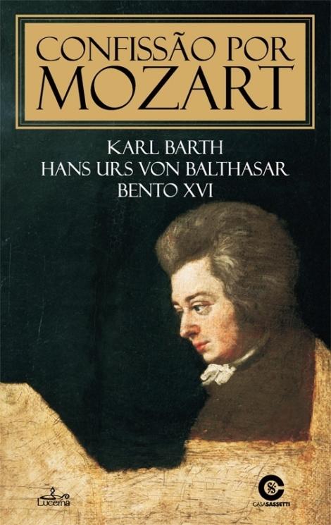 Confissão por Mozart - OUTLET