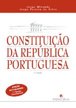 Constituição da República Portuguesa - 5ª ed.