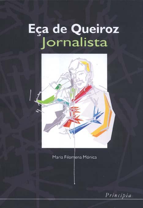 Eça de Queiroz, Jornalista