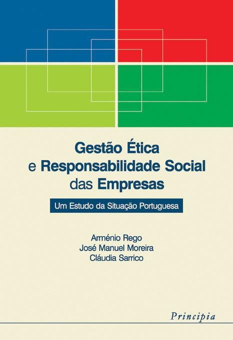 Gestão Ética e Responsabilidade Social da Empresas - OUTLET