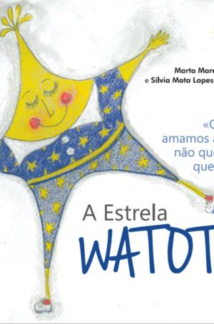 A estrela Watoto