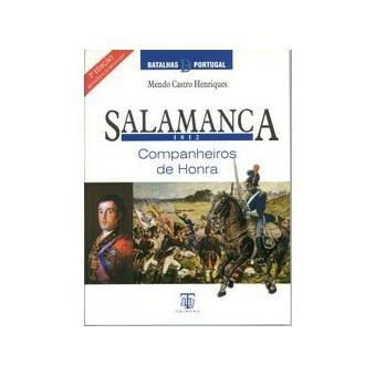 Salamanca - 1812