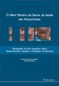 O Nível Primário do Sector da Saúde em Moçambique