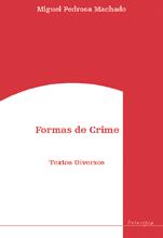 Formas do Crime
