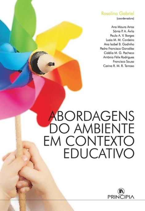 Abordagens do Ambiente em Contexto Educativo