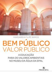Bem Público, Valor Público