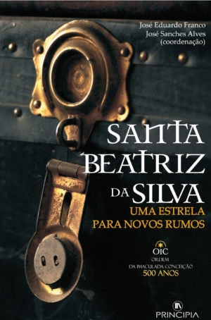 Santa Beatriz da Silva  - OUTLET