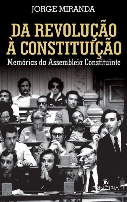 Da Revolução à Constituição - OUTLET