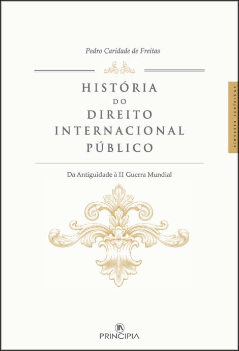 História do Direito Internacional Publico