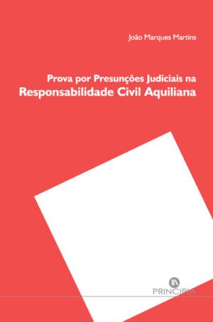 Prova por Presunções Judiciais na Responsabilidade Civil Aquiliana