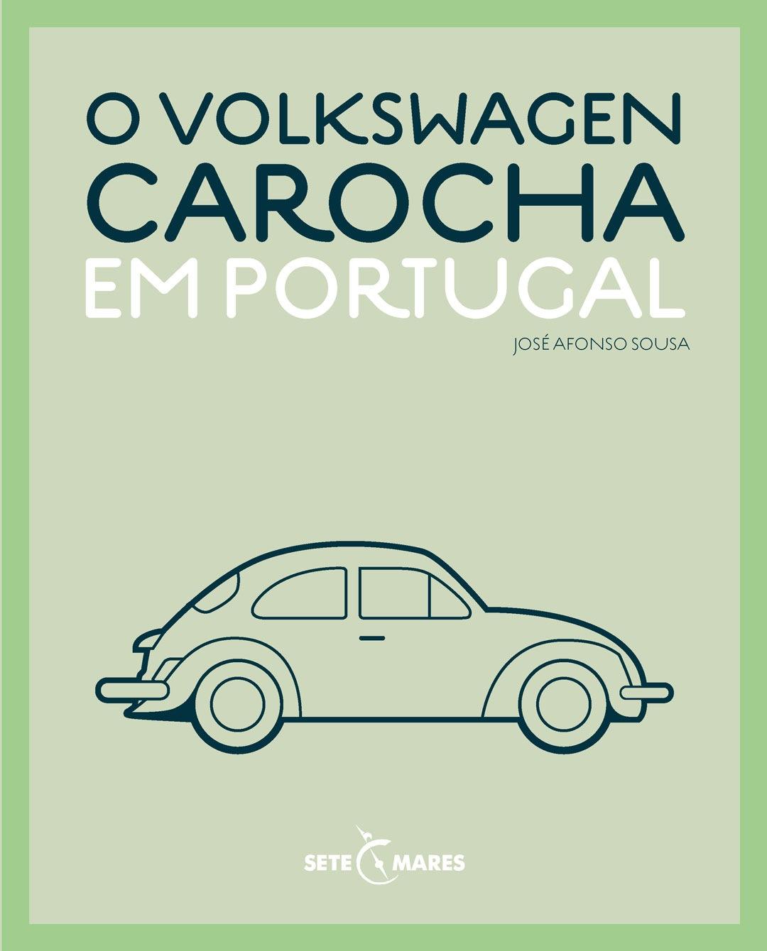 O Volkswagen Carocha em Portugal