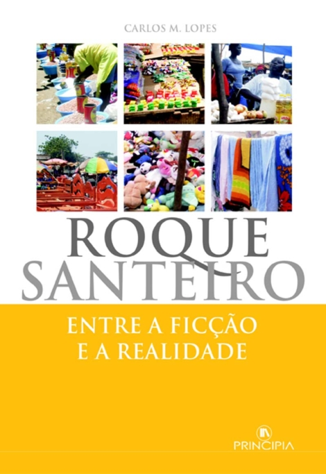 Roque Santeiro - OUTLET