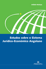 Estudos Sobre o Sistema Juridico-Económico Angolano