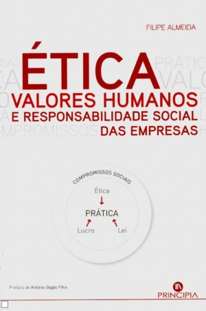Ética, Valores Humanos e Responsabilidade Social das Empresas - OUTLET
