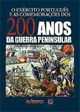 Comemorações 200 Anos da Guerra Peninsular-Vol I