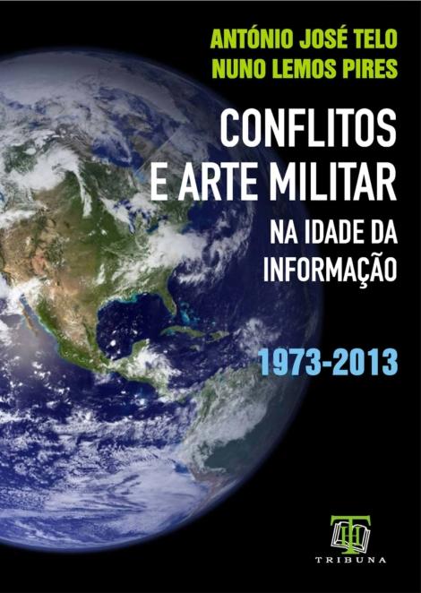 Conflitos e Arte Militar na Idade da Informação - OUTLET