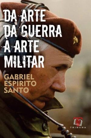 Da Arte da Guerra à Arte Militar