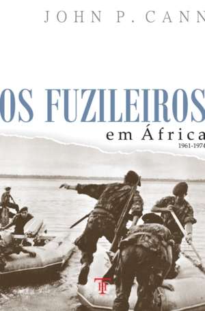 Os Fuzileiros em África 1961-1974