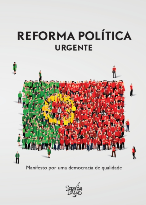 Reforma Politica Urgente