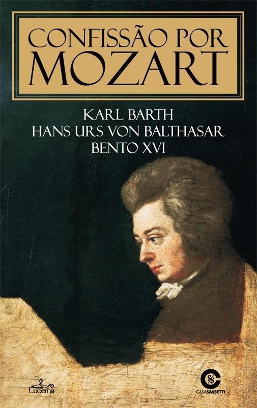 Confissão por Mozart
