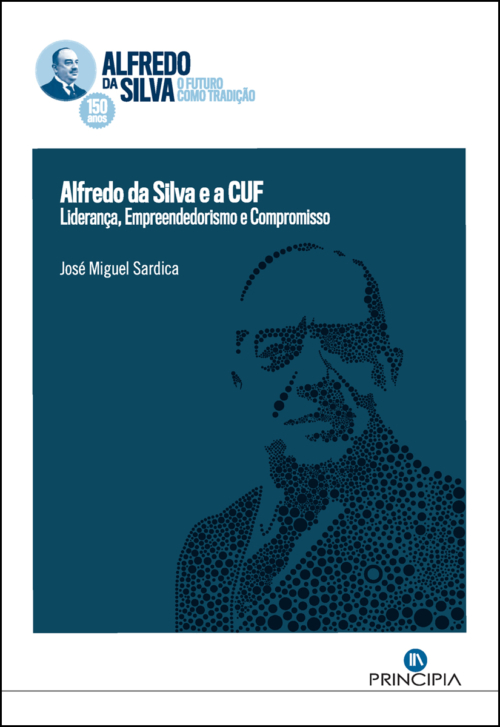 Alfredo da Silva e a CUF