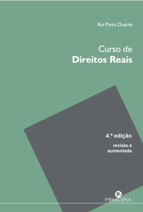 Curso de direitos reias - 4ª ed
